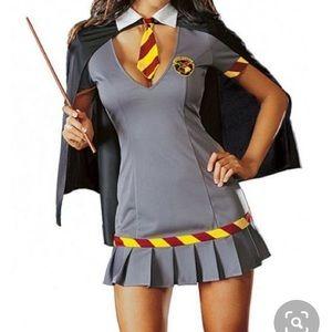 Harry Potter Halloween costume for women